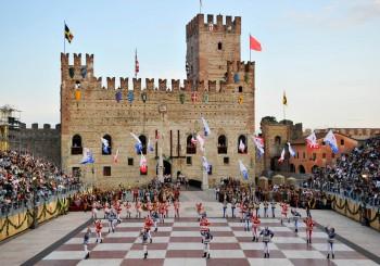 IL Tocco presentato a Castelfranco V.to e Marostica