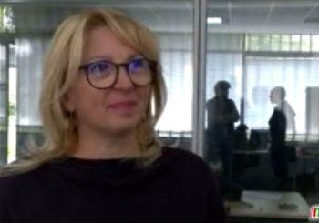 Marika Borrelli a UnoMattina