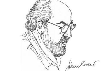 Gianni Carino ricorda Paolo Villaggio